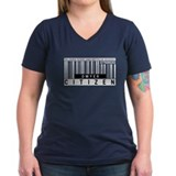 Dwyer, Citizen Barcode, Shirt