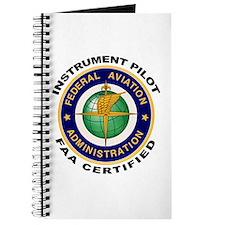 Instrument Pilot Journal
