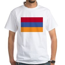 Flag of Armenia 4 Shirt