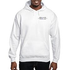 Quadengruven<br> Hooded Sweatshirt