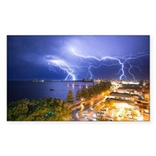 Port Lincoln Storm Decal