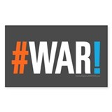 #WAR! Decal