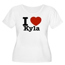 I Love Kyla T-Shirt