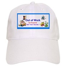2013 Out of Work Baseball Cap