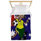 Aussie Twin Duvet Covers