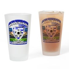 Greece European Soccer 2012 Drinking Glass