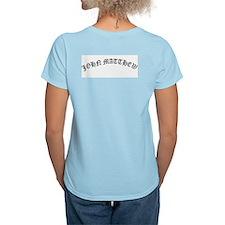 MINE John Matthew T-Shirt