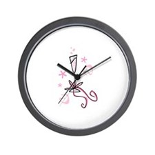 Wedding Wall Clock