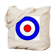 British WW1 Aircraft Insignia  Tote Bag