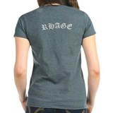 Mine Rhage Tee