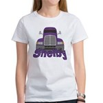 Trucker Shelby Women's T-Shirt