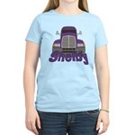 Trucker Shelby Women's Light T-Shirt