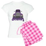 Trucker Shelby Women's Light Pajamas