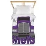 Trucker Shelby Twin Duvet