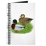 Grey Call Ducks Journal