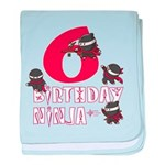 Grey Call Ducks iPad 2 Cover