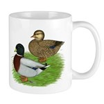 Grey Call Ducks Mug