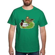 Grey Call Ducks T-Shirt