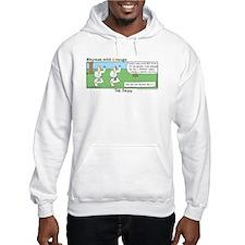 The Park Hooded Sweatshirt