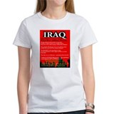 Iraq Occupation Tee