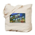 Camp Davis North Carolina Tote Bag