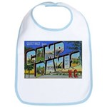 Camp Davis North Carolina Bib