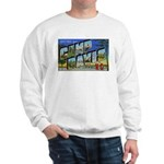 Camp Davis North Carolina Sweatshirt