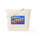 Fort Custer Michigan Tote Bag