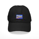 Fort Custer Michigan Black Cap