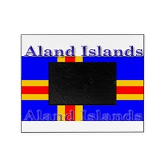 Aland Islands.jpg Picture Frame