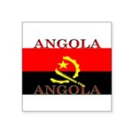 Angola.jpg Square Sticker 3