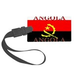 Angola.jpg Large Luggage Tag