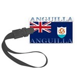 Anguilla.jpg Large Luggage Tag
