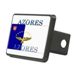 Azores.jpg Rectangular Hitch Cover