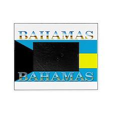 Bahamasblack.png Picture Frame