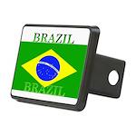 Brazilblack.png Rectangular Hitch Cover