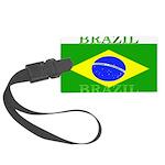 Brazilblack.png Large Luggage Tag