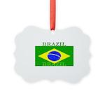 Brazilblack.png Picture Ornament