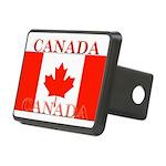 Canada.jpg Rectangular Hitch Cover