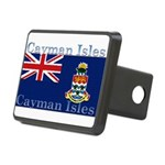 CaymanIsles.jpg Rectangular Hitch Cover