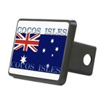 CocosIsles.jpg Rectangular Hitch Cover