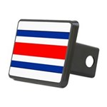 CostaRicablackblank.png Rectangular Hitch Cover