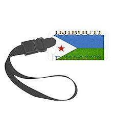 Djibouti.jpg Luggage Tag