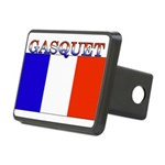 Gasquet.png Rectangular Hitch Cover