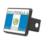 Guatemalablack.png Rectangular Hitch Cover