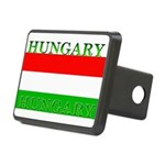 Hungary.jpg Rectangular Hitch Cover