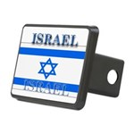 Israel.jpg Rectangular Hitch Cover