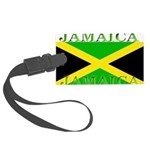 Jamaica.jpg Large Luggage Tag
