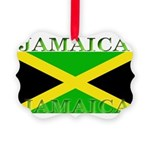 Jamaica.jpg Picture Ornament
