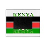 Kenyablack.png Picture Frame